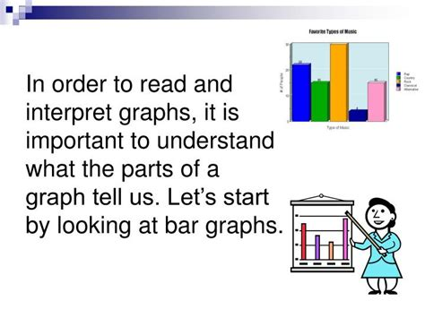 powerpoint tutorial charts and graphs ppt interpreting charts and graphs powerpoint