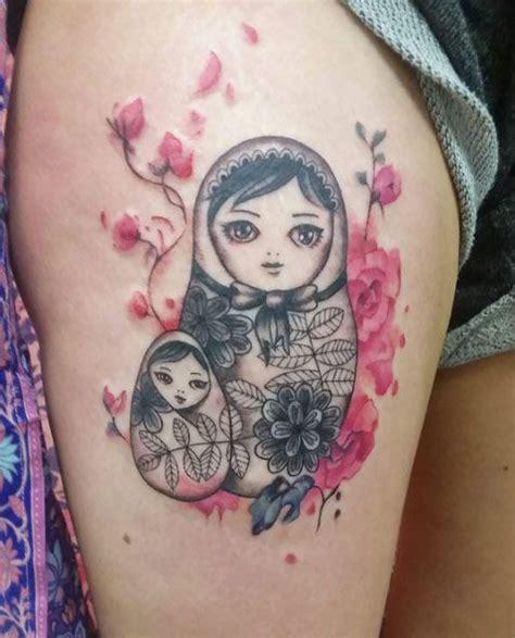 tattoo rusa mejores 28 im 225 genes de tatuaje de mu 241 eca rusa en pinterest