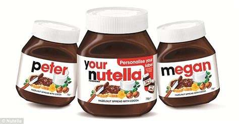 printable vegemite label personalised nutella labels land in australia but you have