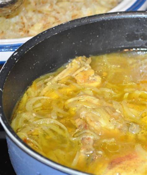 cuisine marocaine loubna rfissa au poulet les recettes de la cuisine de asmaa
