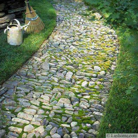 Attractive Feng Shui Living Room Decorating #7: Stone-walkways-garden-path-design-ideas-30.jpg