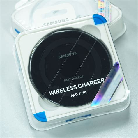 samsung fast charger details about genuine samsung fast charging wireless charger pad for galaxy note 5 black