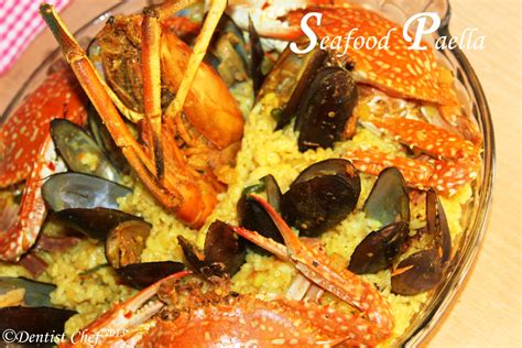 seafood paella recipe step by step saffron infused rice