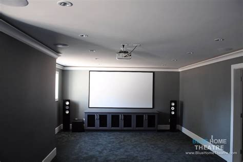 beautiful home theater design and installation images