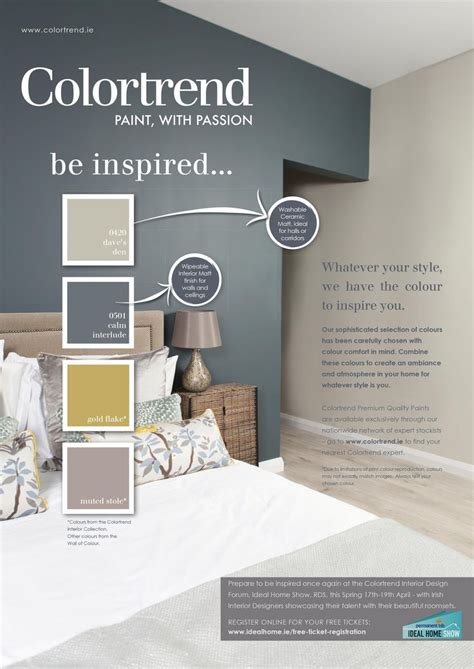 colour trend pin by colourtrend paints on inspiring ads pinterest