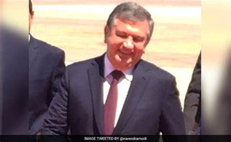 uzbek parliament appoints pm mirziyoyev as interim president uzbekistan appoints pm shavkat mirziyoyev as interim president