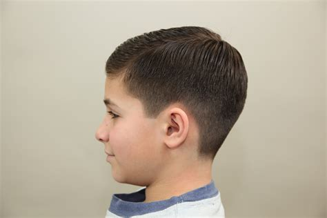 How To Cut Men's Hair   Understanding Haircut Shape And