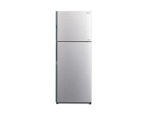 Hitachi Two Door Refrigerator Rvg54pgd3 Series hitachi new stylish line 2 door refrigerator with minus