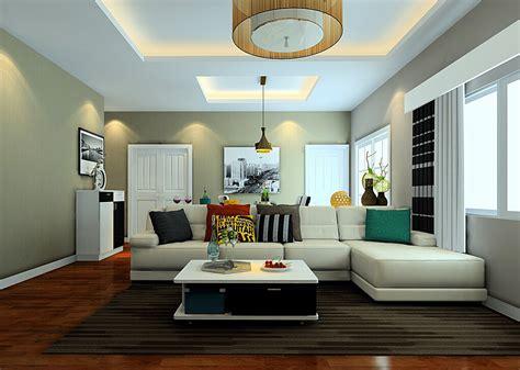 living picture minimalist living dining interior