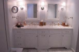 bathroom vanity custom built from w m remodeling inc in