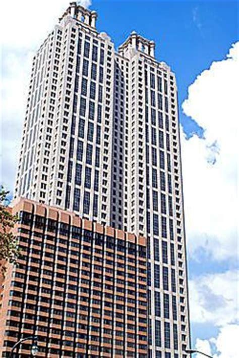 Deloitte Atlanta Office by An Atlanta Landmark Which Hou Deloitte Office Photo