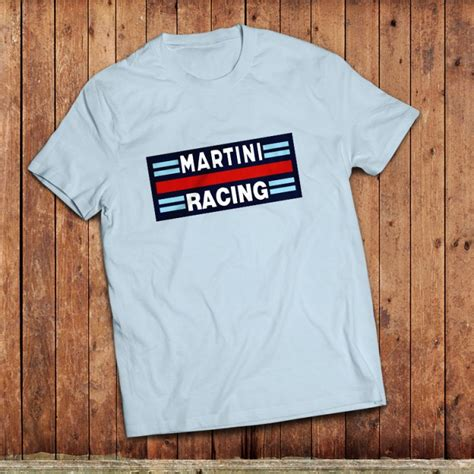 martini racing shirt martini racing t shirt