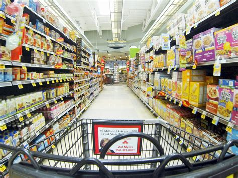 grocery stores are using spy technology business insider