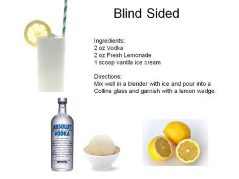 Blind Russian Cocktail Recipe 59 Best Images About Cocktails With Vodka On Pinterest