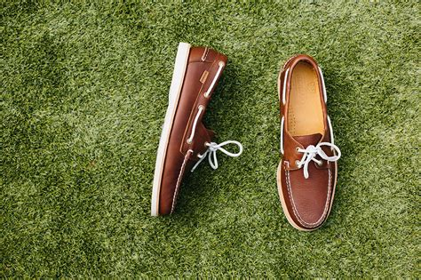 boat shoes how to wear tips thread