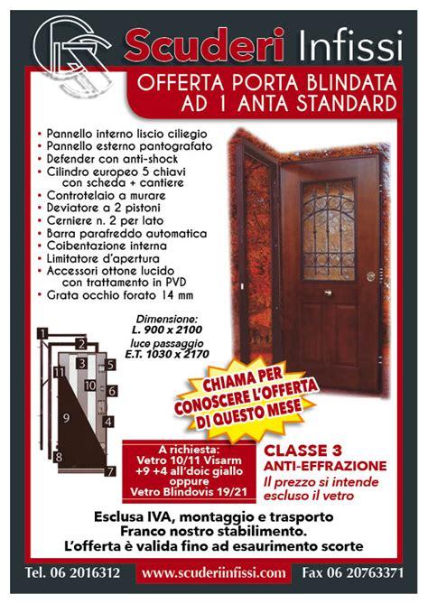 offerta porte blindate offerte porte blindate le migliori offerte scuderi infissi