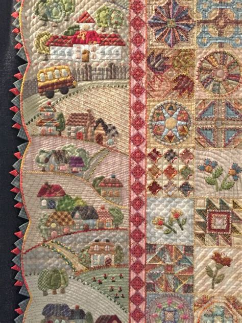 applique quilt quilts ayakokawakami my sweet house oh my look at the