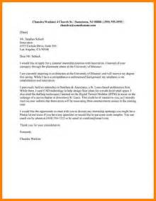 College Cover Letters by 5 College Application Cover Letter Template Farmer Resume