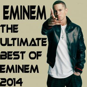 best of eminem the ultimate best of eminem eminem mp3 buy tracklist