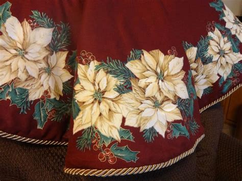 elegant christmas tree skirts 87 best images about tree skirts on trees