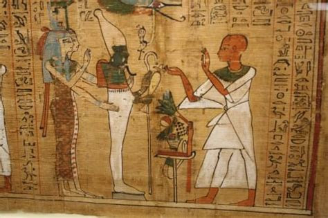 book of the dead ancient history encyclopedia
