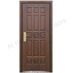 Home Interior Designer In Pune by Single Solid Wood Door Hpd102 Solid Wood Doors Al