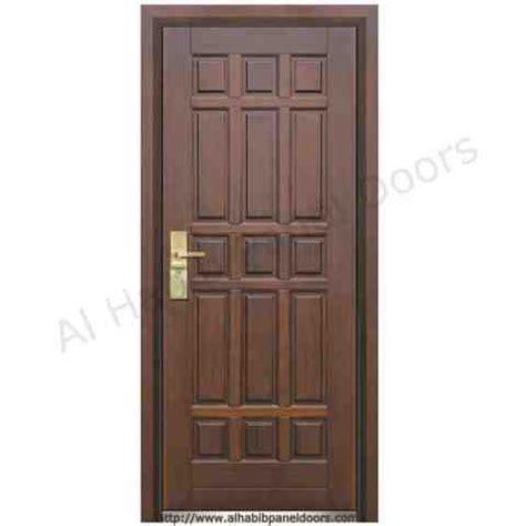 Single Door by Single Solid Wood Door Hpd102 Solid Wood Doors Al