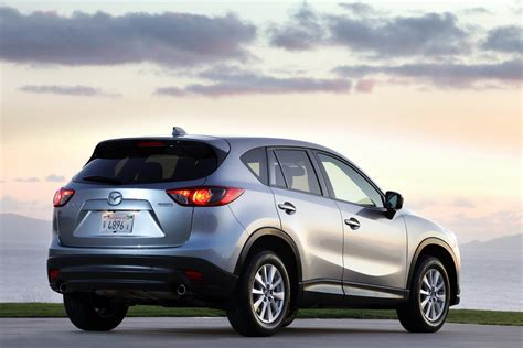 mazda crossover 2013 mazda cx 5 crossover available with a compact