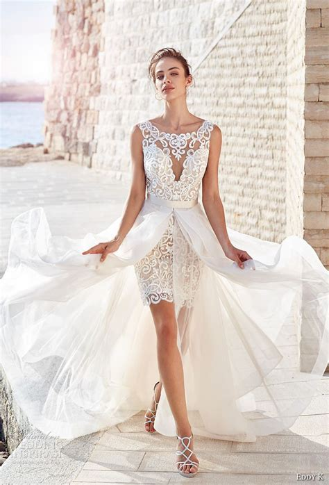 Short Beach Wedding Dresses 2017   Wedding Dress Ideas