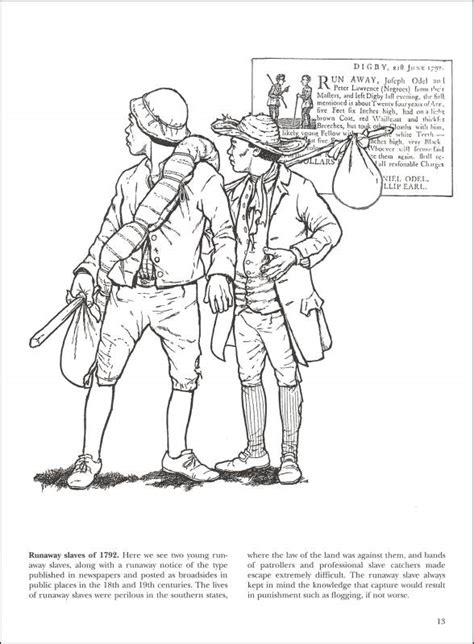 free coloring pages of the underground railroad