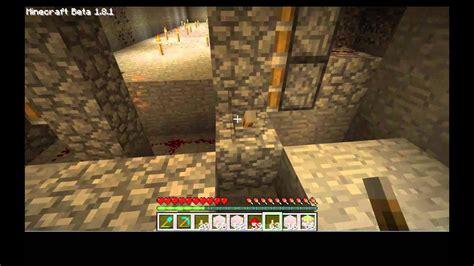 minecraft   build   secret door youtube