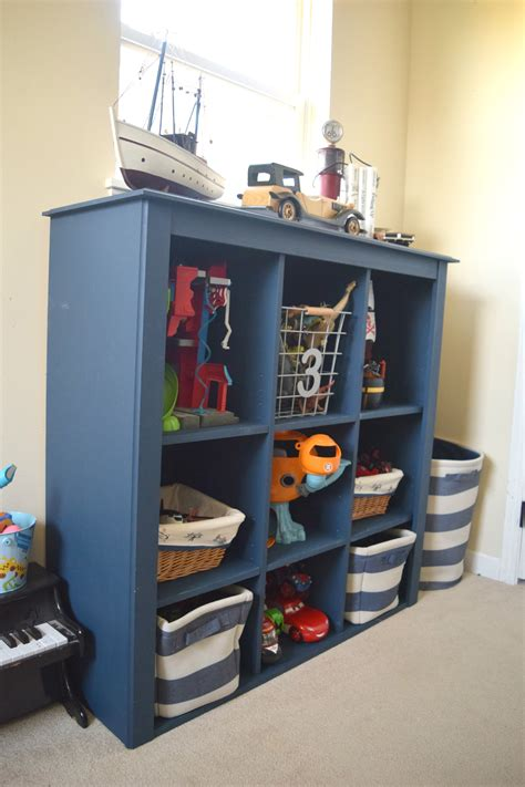 kid toy storage toy storage bookshelf redo our house now a home