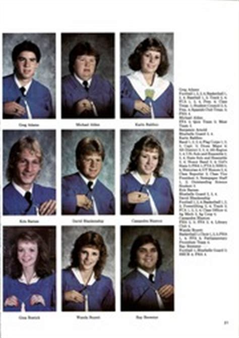 ford high school quinlan tx ford high school panther yearbook quinlan tx class