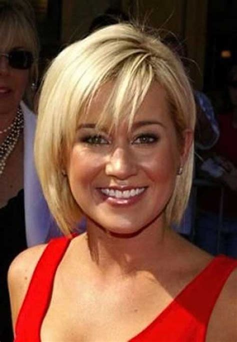 bobshortthinhair squareface 10 bob cut hairstyles for round faces bob hairstyles