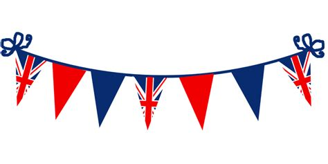 Country Home Decorations by Tea Party To Celebrate The Queen S Birthday