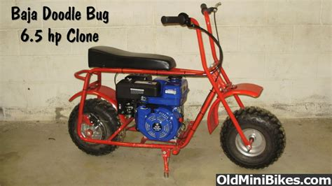 used doodlebug mini bike show your doodle dirt bug viper page 4