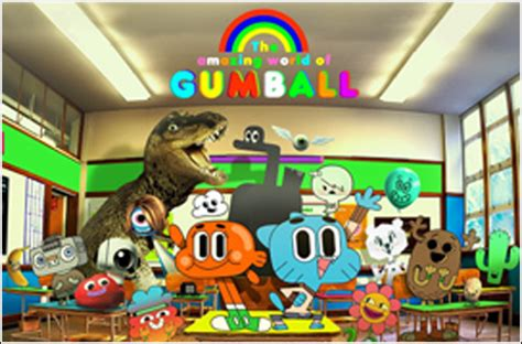 the amazing world of gumball card template the amazing world of gumball image gallery sorted by