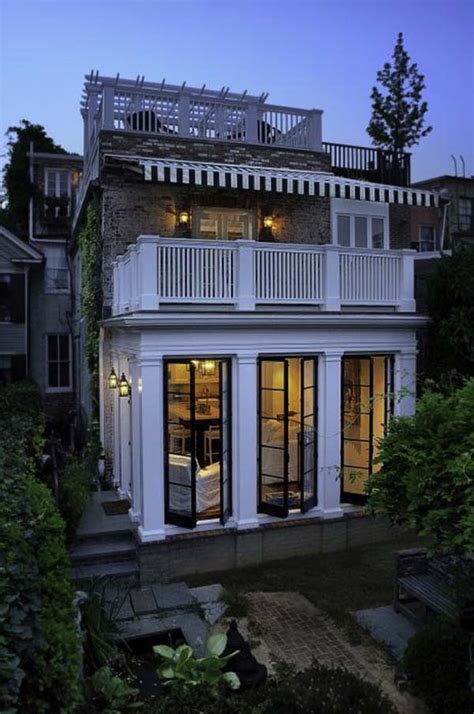 row house renovation stunning pre war row house renovation in capitol hill