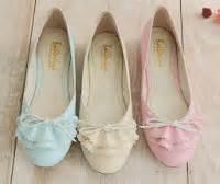 Sepatu Flat Wanita Sepatu Semi Formal Sepatu Casual Everflow model sepatu dan sandal wanita terbaru