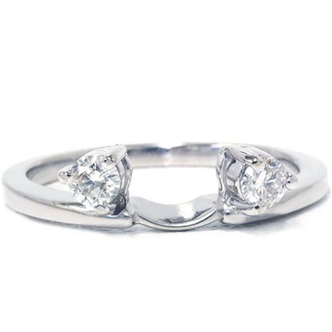 wedding bands enhancers expensive wedding rings wedding band enhancer rings