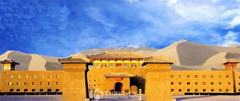 Dunhuang Silk Road Hotel, Silk Road Hotel, Dunhuang Silk