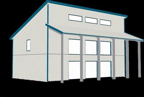 single slope style kit  size     roof