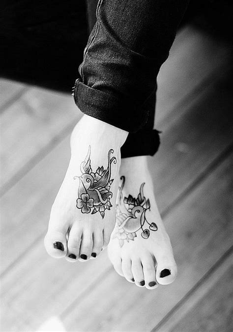 foot tattoo designs tumblr awesome foot and flip flop designs