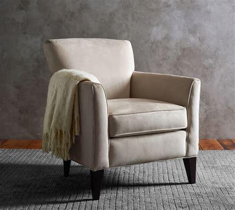 marcel armchair marcel upholstered armchair pottery barn
