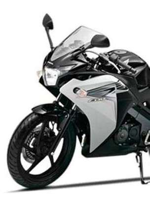 honda cbr 150r black and white honda cbr 150r car n bike expert