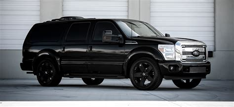 ford conversion 2014 ford excursion front end conversion kits autos post