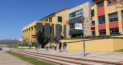 Mba Colleges In South Africa by Economic And Management Sciences Of South