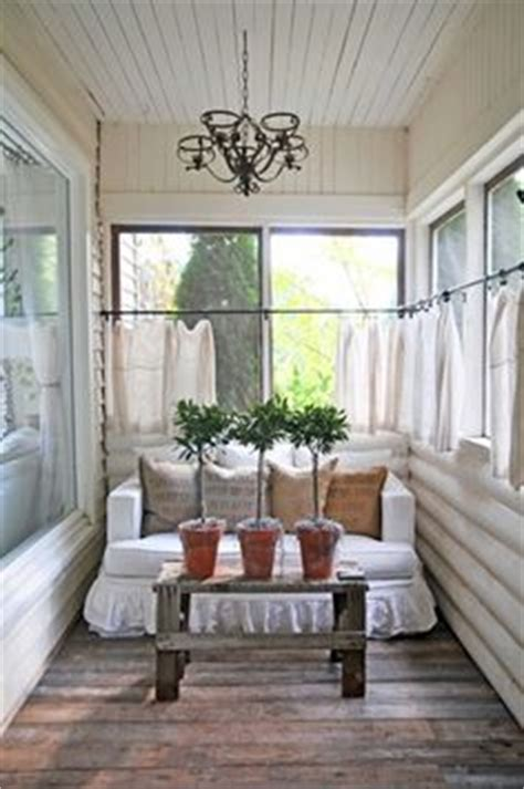 curtains for sun porch 1000 images about sun room on pinterest sunroom