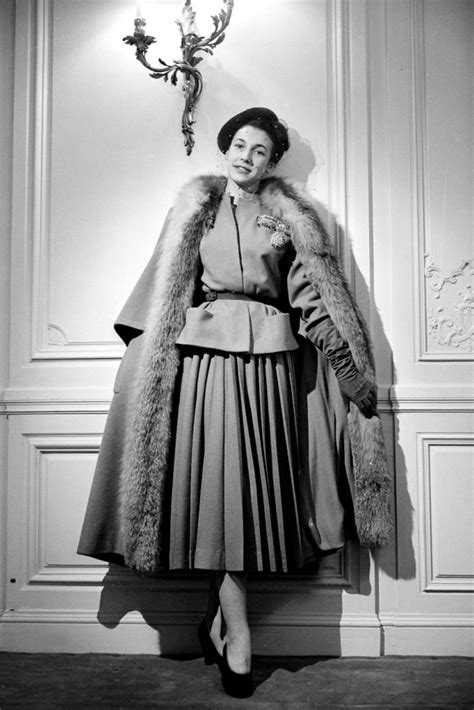 1940s fashion the decade captured in 40