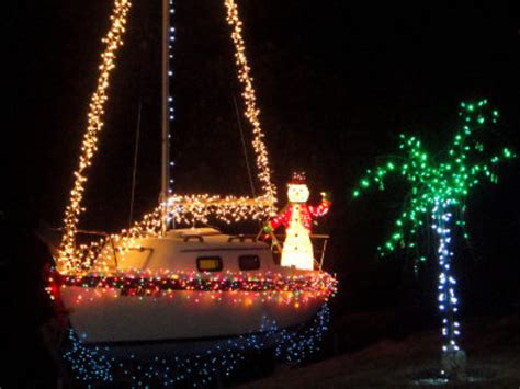 where are the best christmas lights in annapolis